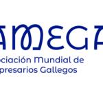 Nace AMEGA, a Asociación Mundial de Empresarios Galegos