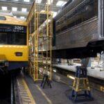 Comboios espanhóis vão andar nas linhas portuguesas por mais 2 anos