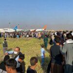 Lisboa disponível a receber refugiados afegãos