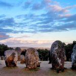 Cromeleque dos Almendres, o Stonehenge ibérico
