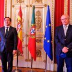 Próxima Cimeira Ibérica vai se realizar em Trujillo (Extremadura) a 28 de Outubro