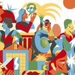 A cultura volta a sair às ruas de Lisboa