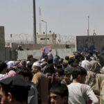 Portugal recebe os primeiros refugiados afegãos