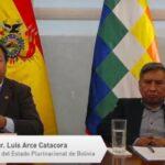 España anuncia la donación de 585.600 vacunas de AstraZeneca a Bolivia