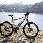 Portugal continua a ser o campeão europeu na produção de bicicletas