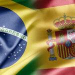España y Brasil se disputarán el oro olímpico de fútbol en la final iberoamericana del sábado