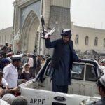 Afeganistão volta a cair nas mãos dos talibãs