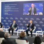 Augusto Santos Silva defendeu uma maior aproximação a América Latina