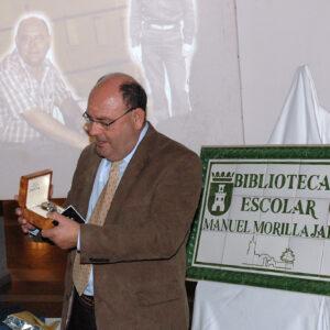 Manuel Morilla Jarén