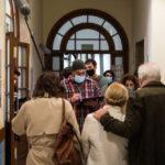 Nova co-produção luso-espanhola foi gravada entre Arcos de Valdevez e Santiago de Compostela