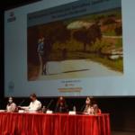 La Diputación de Badajoz participa en un congreso en Portugal con una ponencia sobre los Caminos Jacobeos