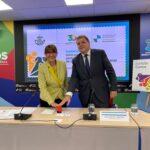 Las Cumbres Iberoamericanas son homenajeadas con un sello de Correos por el 30º aniversario