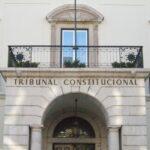 O Tribunal Constitucional português vai passar para Coimbra