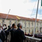 Marcelo Rebelo de Sousa pede uma República viva