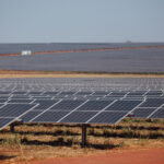 EDP inaugura maior parque de energia solar fora de Portugal