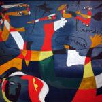 Casa de Serralves expõe colecção de Joan Miró