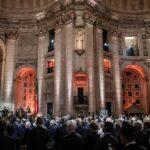 Aristides de Sousa Mendes já está eternizado no Panteão Nacional português