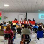 Espeja acoge un encuentro transfronterizo e iberista para buscar soluciones a los problemas de La Raya
